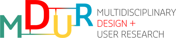Multidisciplinary Design and User Research